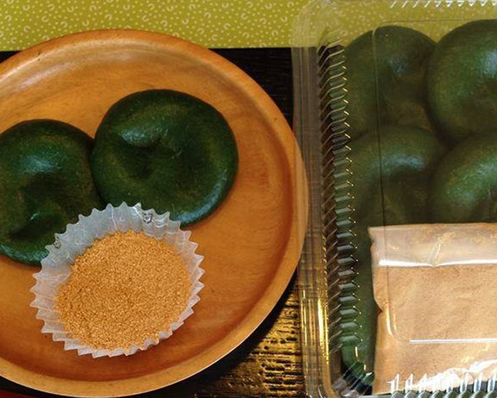 和菓子 松原の片桐